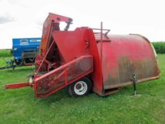 Versa Bagger 891 | Farm Equipment>Miscellaneous Farm Equipment - 5