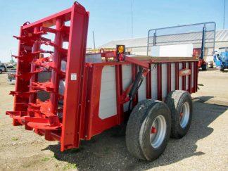 Hagedorn 5290 manure spreader   Farm Equipment>Manure Spreaders - 7