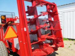 Hagedorn 5290 manure spreader | Farm Equipment>Manure Spreaders - 6