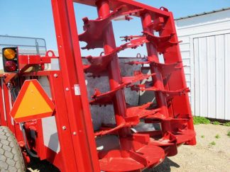 Hagedorn 5290 manure spreader   Farm Equipment>Manure Spreaders - 6