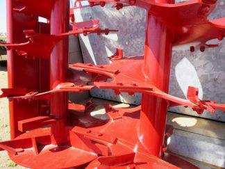 Hagedorn 5290 manure spreader   Farm Equipment>Manure Spreaders - 5