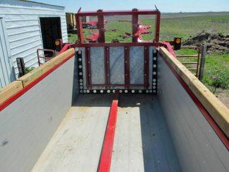 Hagedorn 5290 manure spreader   Farm Equipment>Manure Spreaders - 2