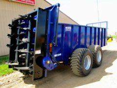 JBS 2248 Vertical Beater Manure Spreader   Farm Equipment>Manure Spreaders - 8