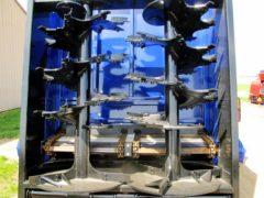 JBS 2248 Vertical Beater Manure Spreader   Farm Equipment>Manure Spreaders - 7