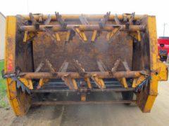 Knight 1159 manure spreader | Farm Equipment>Manure Spreaders - 6