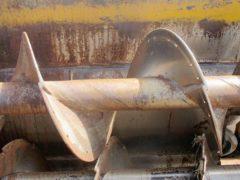 Knight 3550 Reel Mixer Wagon   Farm Equipment>Mixers>Reel Feed Mixers - 2