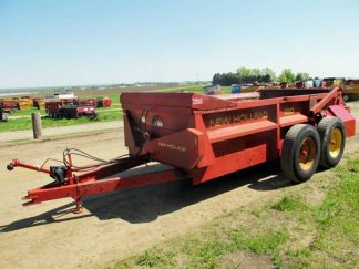 New Holland 190 manure spreader | Farm Equipment>Manure Spreaders - 1