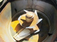 Penta 4020 vertical mixer wagon | Farm Equipment>Mixers>Vertical Feed Mixers - 4