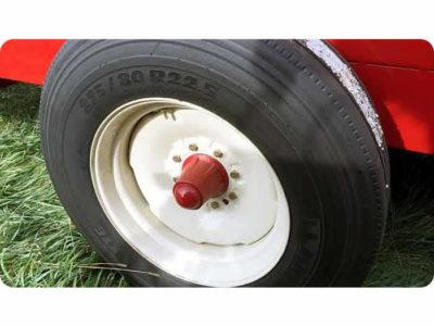 Wheels, Bearings, Spindles