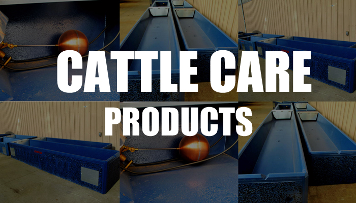 Cattle Care Products   Post Equipment - Farm Equipment and Farm Equipment Parts for Sale