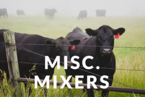 Misc Mixers | Post Equipment - Farm Equipment and Farm Equipment Parts for Sale
