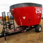 Cloverdale 420 Vertical Mixer Wagon
