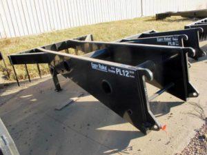 Easy Rake PL-12 Silage Defacer