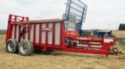 Hagedorn-5440-Manure-Spreader-ID2860