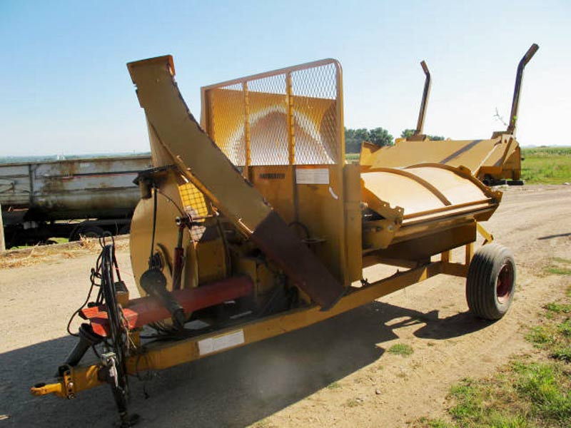 Haybuster 2564 Bale Processor