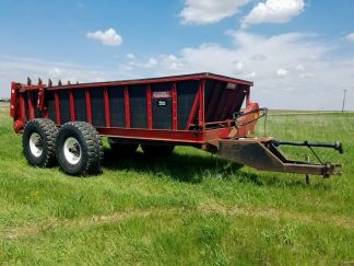 Spread-All-TR20-Manure-Spreader-ID2921