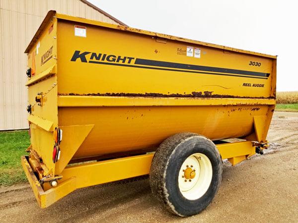 Kuhn-Knight-3030-Reel-Mixer