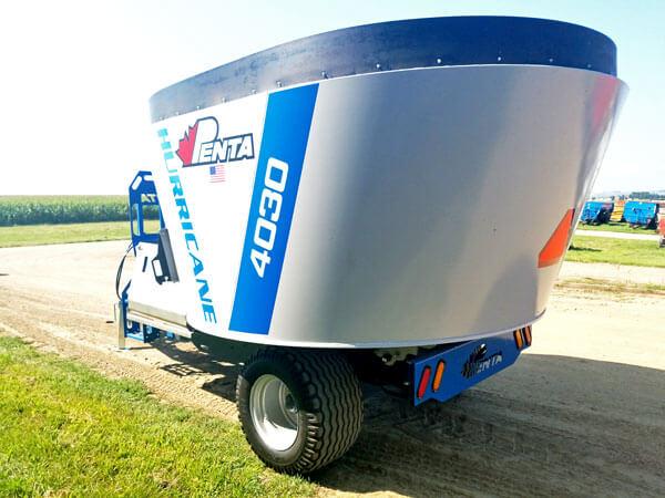 Penta-4030-Vertical-Mixer-Wagon-ID2948
