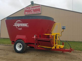 Supreme-600T-Vertical-Feed-Mixer-Wagon-ID2958