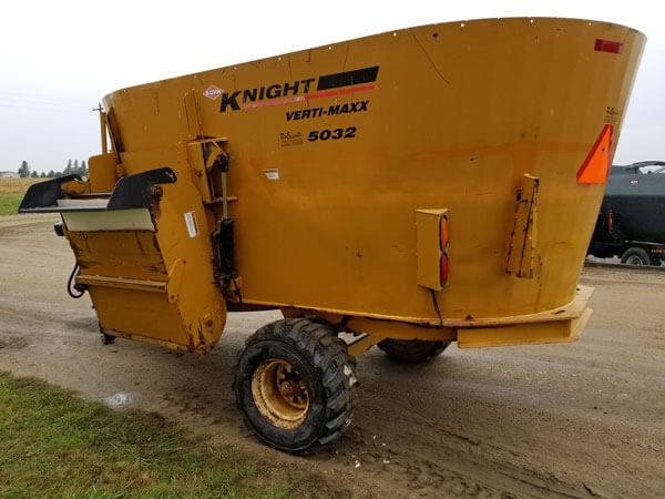 Kuhn-Knight-5032-Vertical-Mixer-Wagon-ID2970