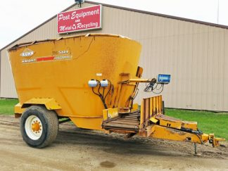 Kuhn-Knight-5144-Vertical-Mixer-Wagon
