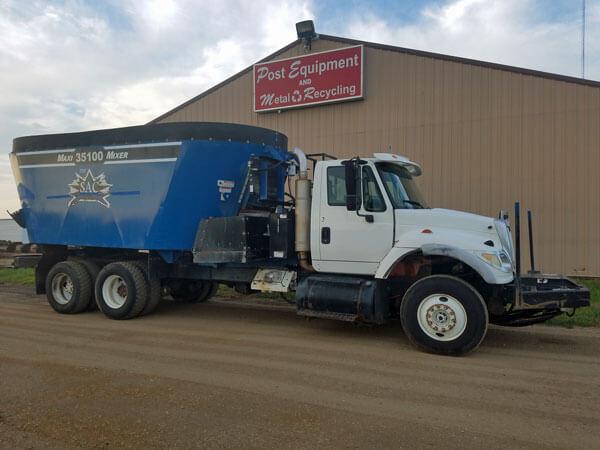 SAC-35100-Truck-Mount-On-A-International-IH-Truck-ID3009