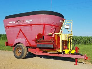 Supreme-600T-Vertical-Mixer-Wagon-ID3008