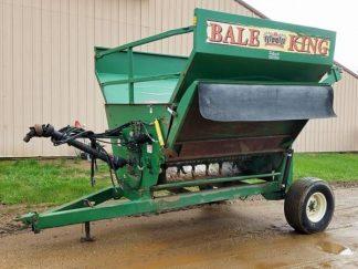 Bale-King-3000-Bale-Processor-ID3019