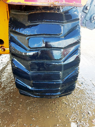 Knight-5127-Vertical-Mixer-Wagon-ID3033