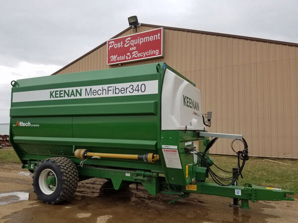 Keenan-MechFiber-340-Reel-Mixer-Wagon