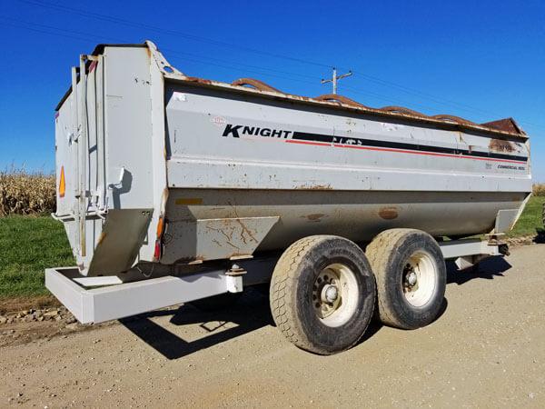 Knight-3170-Reel-Mixer