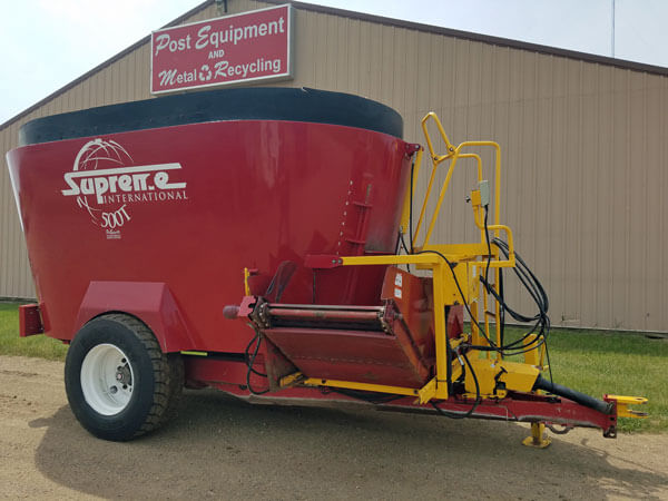 Supreme-500T-Vertical-Mixer-Wagon-ID3069