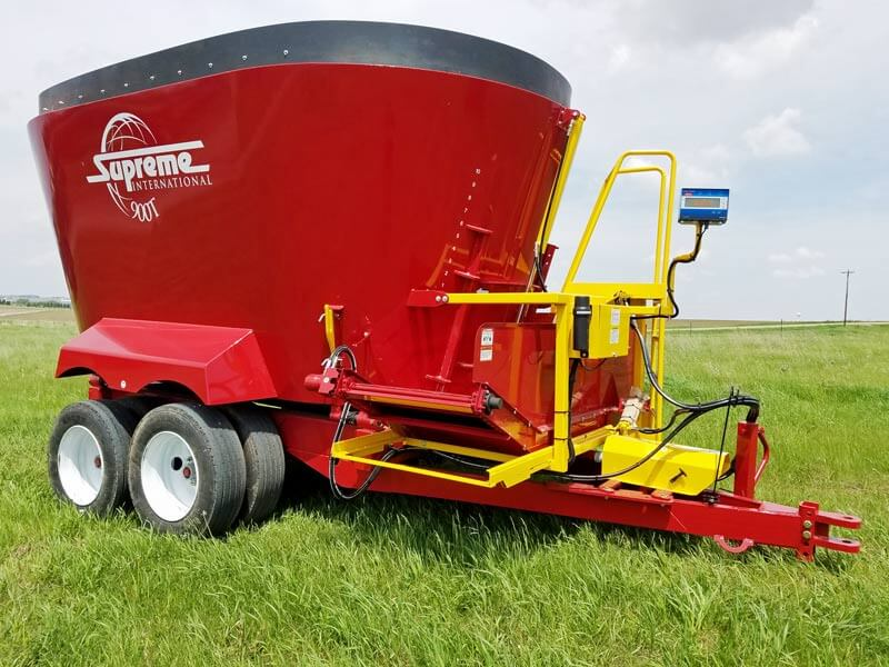 Supreme-900T-Vertical-Feeder-Wagon