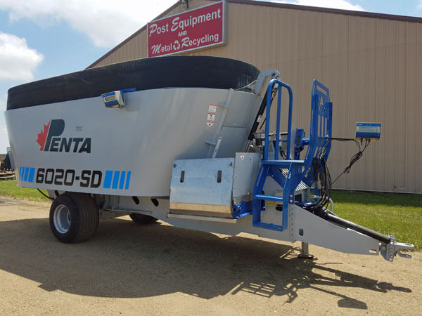 Penta-6020-SD-Vertical-Mixer-Wagon-ID3071