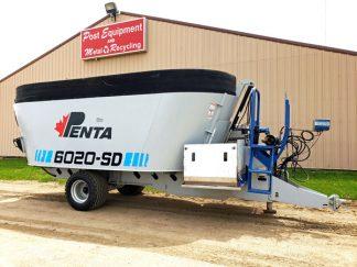 Penta-6020-SD-Vertical-Mixer-Wagon-ID3381