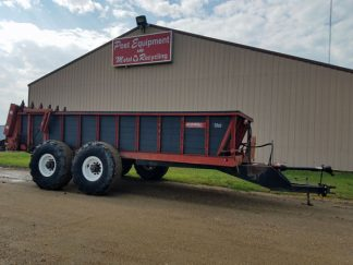 Spread-All-22T-Manure-Spreader-ID3079