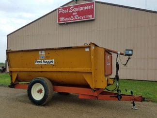 Kuhn-Knight-3300-Reel-Mixer-Wagon-ID3105