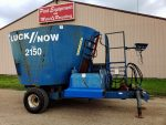 Luck-Now-2150-Vertical-Mixer-Wagon