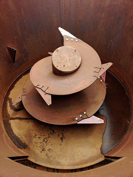 Luck-Now-2150-Vertical-Mixer-Wagon