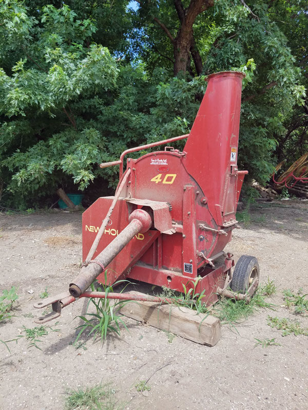 New-Holland-40-Silage-Blower-ID3116