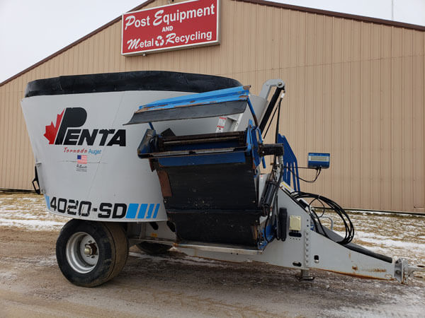 Penta-4020-SD-Vertical-Feeder-Wagon