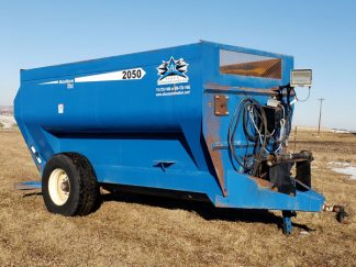SAC-2050-Feed-Mixer-Wagon