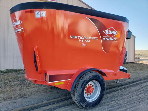 Knight-VT144-Vertical-Mixer
