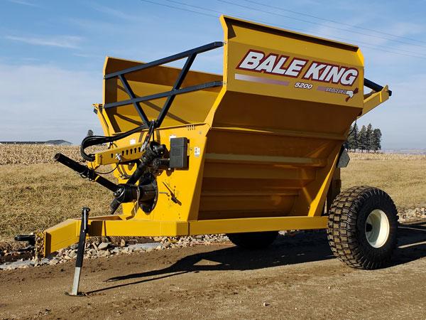 Bale-King-5200-Bale-Processor