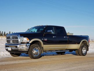 Dodge-Ram-3500-Heavy-Duty-Laramie-Pickup-Truck