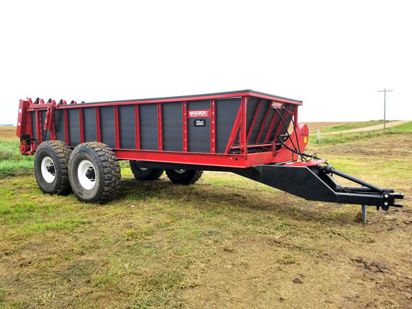 Spread-All-22T-Manure-Spreader-ID3265