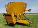 Kuhn-Knight-5143-Vertical-Mixer-Wagon-ID3309