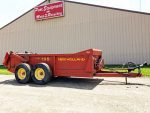 New-Holland-195-Manure-Spreader
