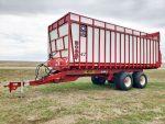 Meyer-8126-Floor-Chain-Wagon-ID3336
