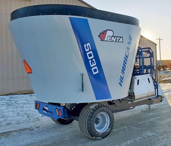 Penta-5030-Vertical-Mixer-Wagon